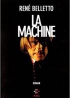 « 机器 »
