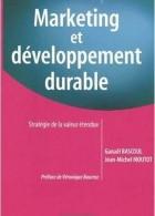 « 可持续发展的市场营销 »