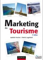 « 旅游业的市场营销 »