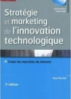 «技术创新的战略与营销»