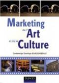 « 文化艺术产业的市场营销 »