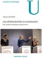 «斯堪的纳维亚式的民主 : 独特的政治体系»