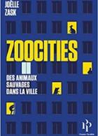 «动物城市:当野生动物与我们同居城市»