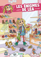 《解谜小子和解谜公主》 2册
