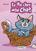 动物世界真精彩系列:《小猫的世界很有趣!》
