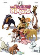 动物世界真精彩系列:《小狗的世界很逗人!》