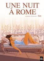 图像小说:《罗马之夜》(2册)