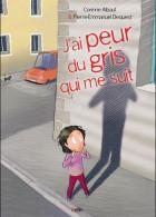 «害怕影子的女孩»