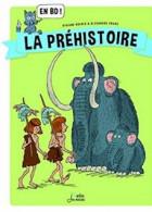 漫画历史系列:« 漫画中世纪 »,« 漫画古埃及 »,«漫画史前史 »,«漫画凡尔赛城堡 »