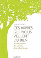 «森林浴: 让你更健康的树»