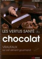 «巧克力有利于健康吗?»:巧克力的真假大盘点