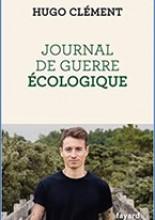 «另一种战争:环保行动日志»