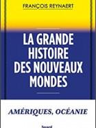 «美洲与大洋洲的历史»