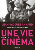 «电影人生» —- 让-雅克·阿诺自传