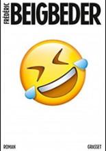 «笑哭了的男人»