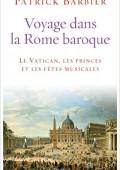 « 重游巴洛克时期的罗马 »