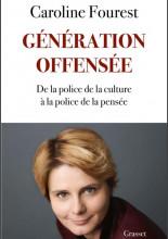 «被触怒的一代:从文化警察到思想警察»