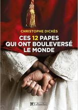 «改变世界的12位教皇»
