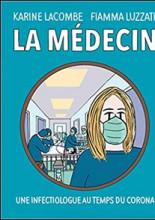 «女医生:新冠时代的一位传染病医生»