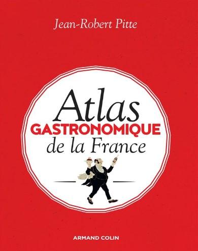«法国美食地图»