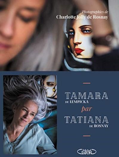 « 塔玛拉:装饰风艺术女王 »